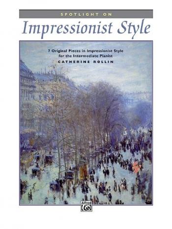Spotlight On Impressionist Style: Piano