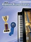 Alfred Premier Piano Course 3: Performance