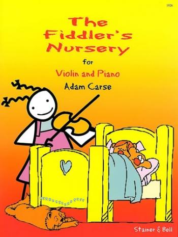Fiddlers Nursery: Violin