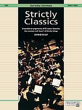 Strictly Classics: Violin: Part 1