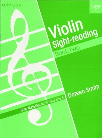 Violin Sight-reading: 2