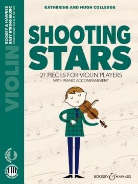 Shooting Stars: Violin & Piano Complete