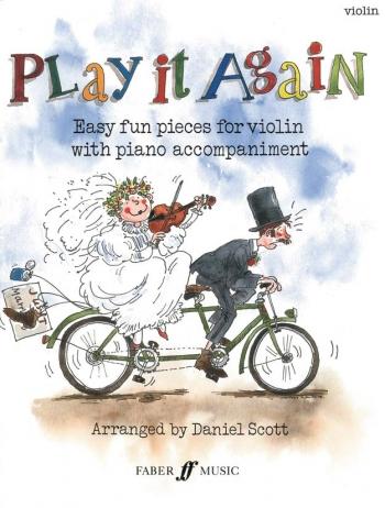 Play It Again: Violin & Piano