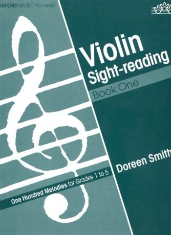 Violin Sight-reading: 1