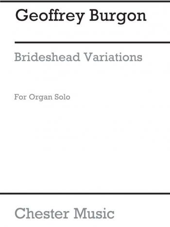 Brideshead Revisited: Organ