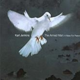 Armed Man: A Mass For Peace : Cd Only (Karl Jenkins)