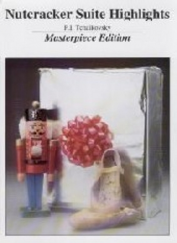 Nutcracker Highlights ( Masterpiece Edition)