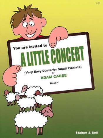 Little Concert Book 1