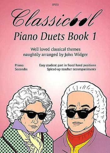 Classicool: Book 1