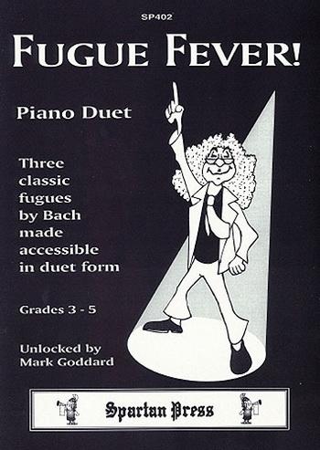 Fugue Fever: Piano