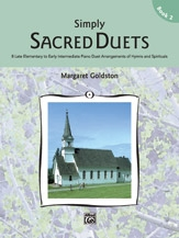 Simply Sacred Duets: Vol.2