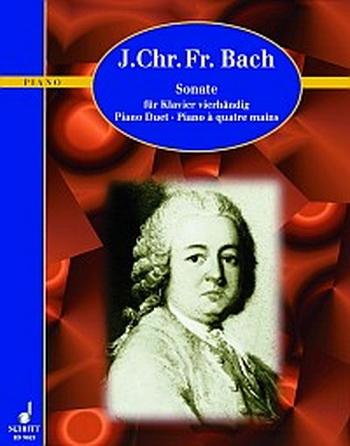 Sonate: Piano (Schott)