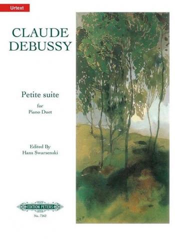 Petite Suite: Piano Duet (Swarenski) (Peters)