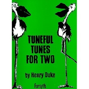 Tuneful Tunes For Two