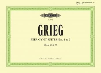 Peer Gynt Suite: 1