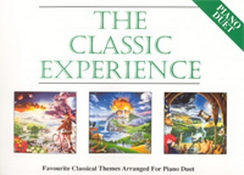 Classic Experience: Piano Duet