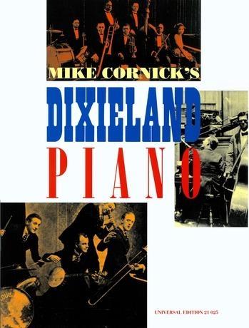 Dixieland Piano: Album