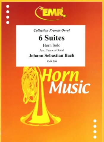 6 Suites: French Horn