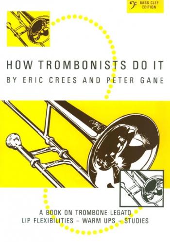 How Trombonists Do It: Trombone Bass Clef (Crees)
