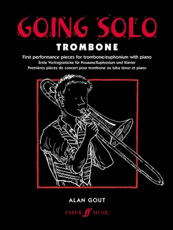 Going Solo: Trombone and Piano