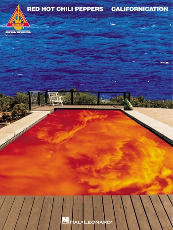Red Hot Chilli Peppers: Californication : Guitar