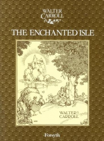 Enchanted Isle: Violin and Piano