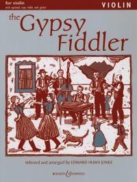 Gypsy Fiddler: Violin: Part Only