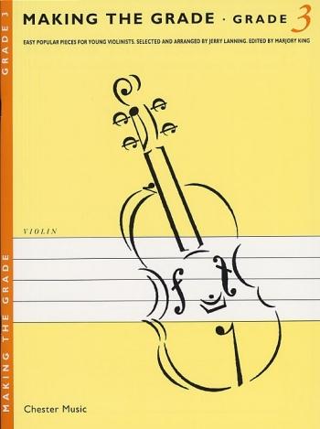 Making The Grade 3: Violin & Piano