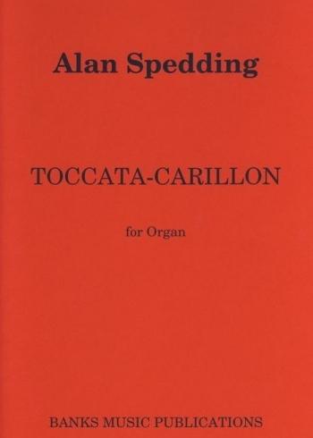 Toccata Carillon: Organ