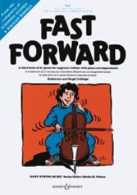 Fast Forward: Cello & Piano: Complete (colledge) (Boosey & Hawkes)