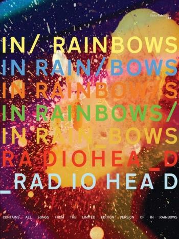 Radiohead: In Rainbows: Guitar Tab