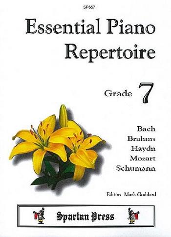 Essential Piano Repertoire: 7: Album