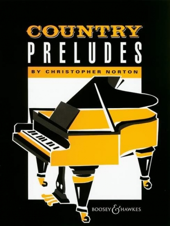 Country Preludes: Piano (B&H)