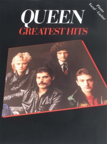 Queen: Greatest Hits: 1