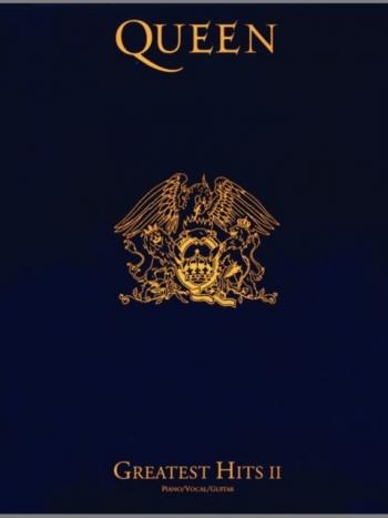 Queen: Greatest Hits: 2