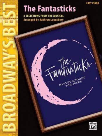 Broadways Best: The Fantasticks: Easy Piano: Album