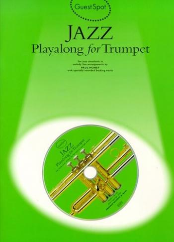 Guest Spot: Jazz: Trumpet