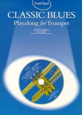 Guest Spot: Classic Blues: Trumpet
