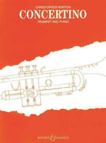 Concertino Bb: Trumpet and Piano