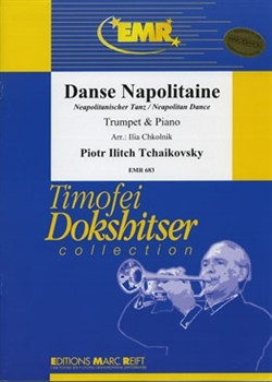 Danse Napolitaine: Trumpet and Piano