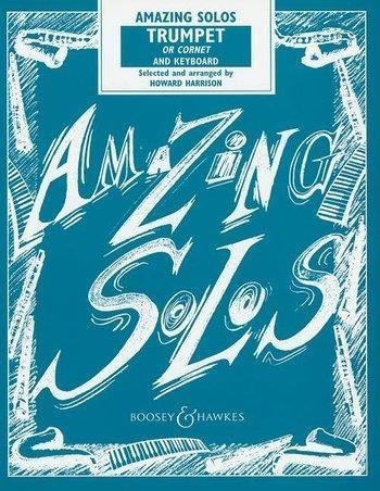Amazing Solos: Trumpet & Piano