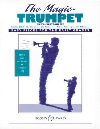 Magic Trumpet The: Trumpet and Piano