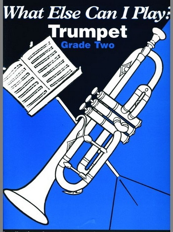 What Else Can I Play 2: Trumpet & Piano