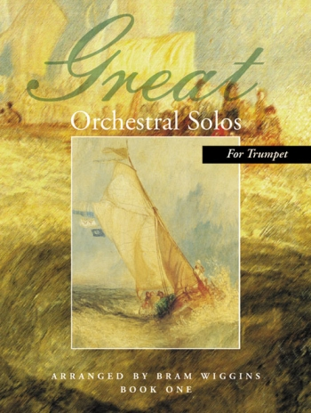 Great Orchestral Solos: 1: Trumpet
