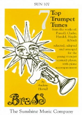 7 Top Trumpet Tunes: Trumpet: Album