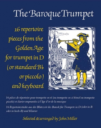 Baroque Trumpet: Trumpet & Piano