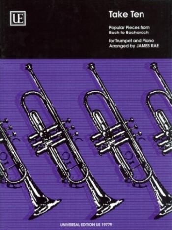 Take Ten: Trumpet