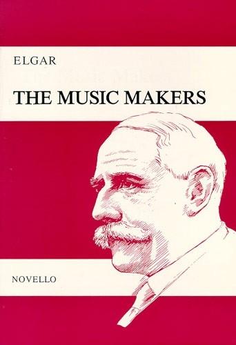 Music Makers: Vocal Score (Novello)