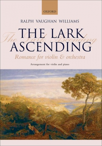 Lark Ascending: Reduction For Violin and Piano