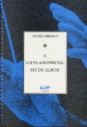 Louis Armstrong Study Album: Brass: Jazz